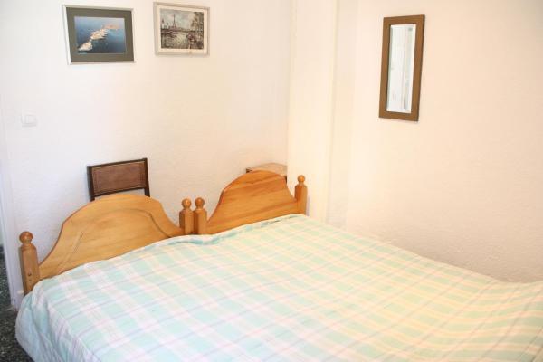 Hotel Pictures: Apartment on Periodista Tirso Marin, Playa de San Juan