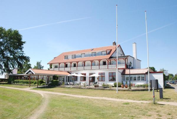 Hotel Pictures: Copenhagen Airport Hotel, Dragør