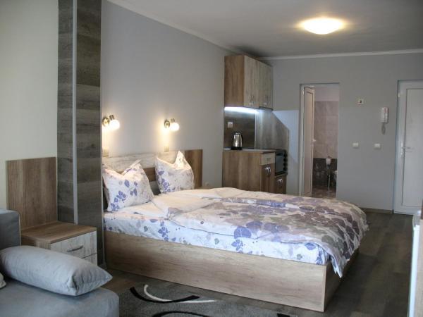 Fotos de l'hotel: Leon Rent Studio 8, Veliko Tŭrnovo