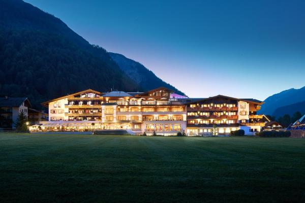 Hotellbilder: Superior Alpine Wellnesshotel Karwendel, Pertisau