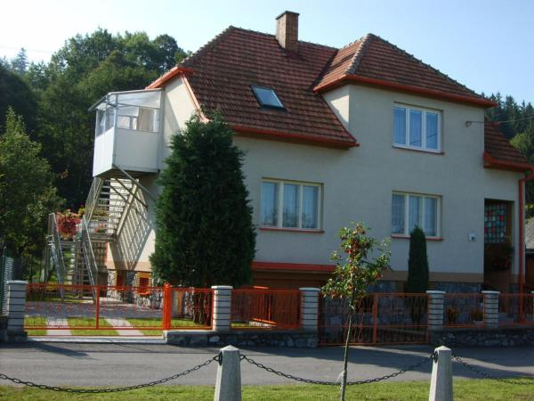 Hotel Pictures: , Crhov