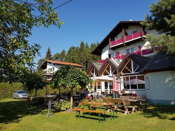ホテル写真: Gasthof Pension Popolari, Faak am See
