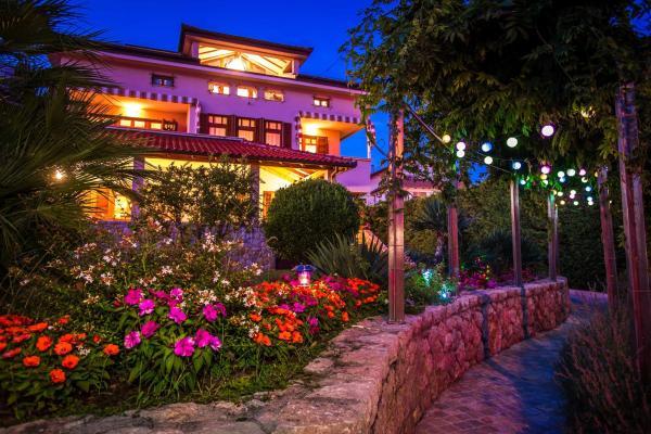 Zdjęcia hotelu: Villa Amalija, Sukošan