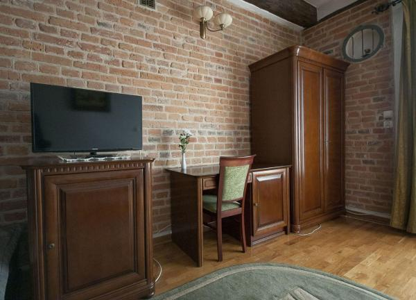 Basic Triple Room