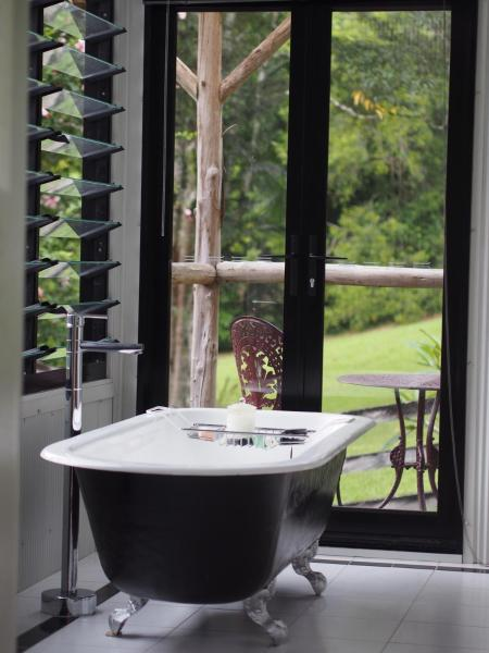 Zdjęcia hotelu: Nightcap Ridge - Byron Bay Hinterland, Dorroughby