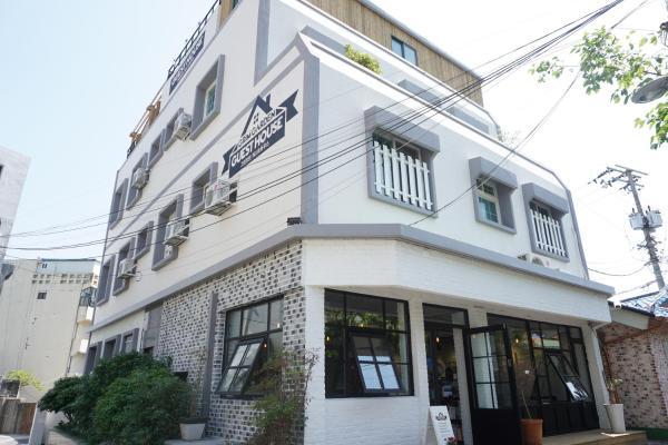 Zdjęcia hotelu: Grim Garden, Yeosu