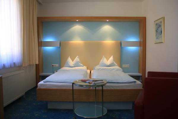 Hotellikuvia: Dom Hotel, Linz