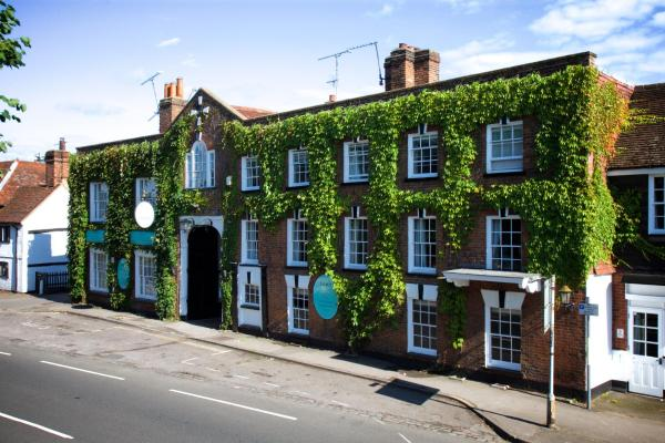 Hotel Pictures: The Talbot Inn, Woking