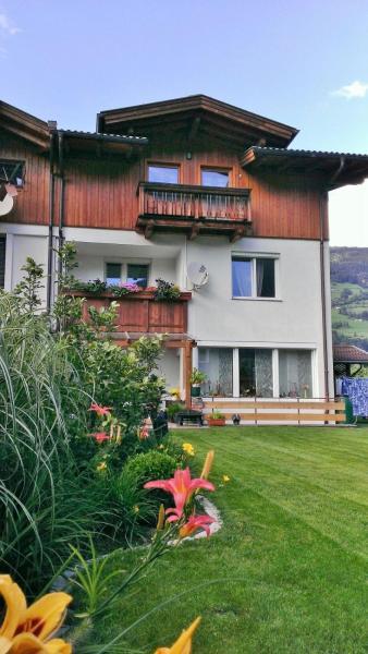 Fotografie hotelů: Merlin, Lienz