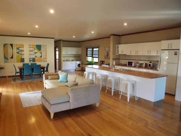 Hotellikuvia: Evergreen Hinterland Homestead, Eumundi