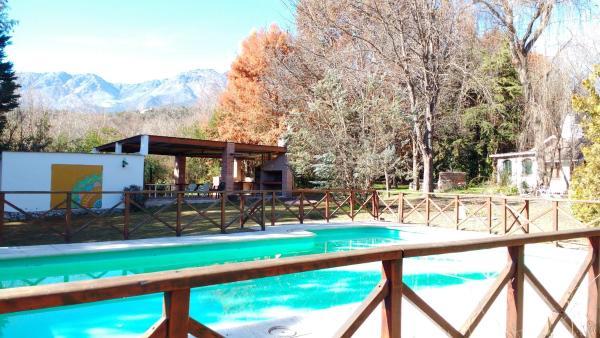 Φωτογραφίες: Cabañas Los Hornillos, Los Hornillos