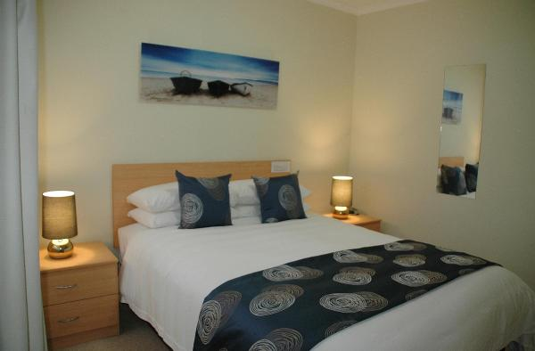 Hotellikuvia: Rockingham Beachside Apartment, Rockingham