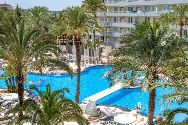 Hotel Pictures: BCM Hotel - Adults Only, Magaluf
