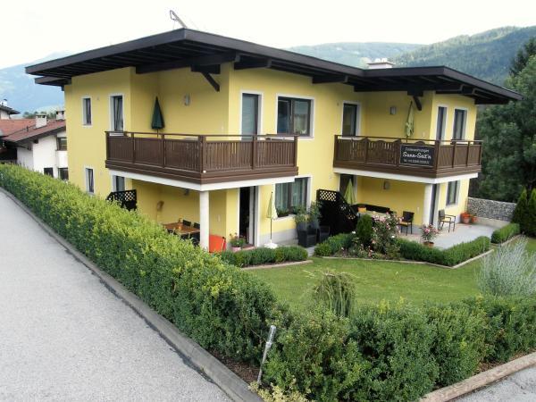 Hotellbilder: Ferienwohnung Sunnseit´n, Telfes im Stubai