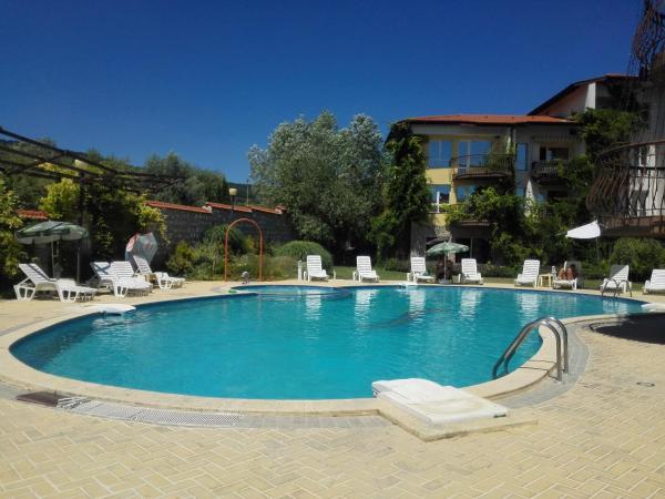 Hotelfoto's: La Mer Apartment, Rogachevo