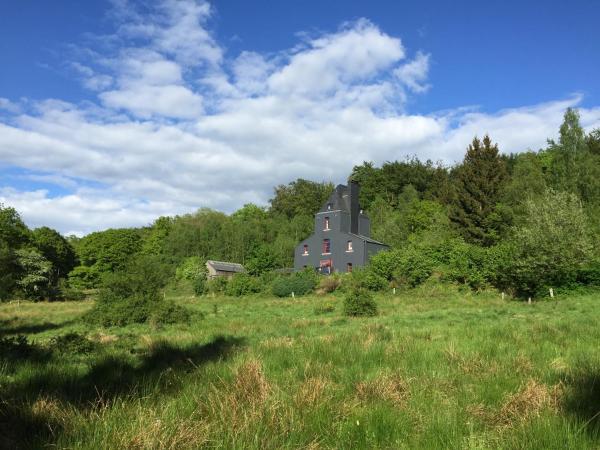 Photos de l'hôtel: Le chateau du bois, Nassogne