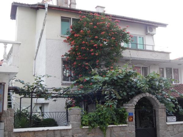 Hotellbilder: Ice Garden Guest House, Tsjernomorets