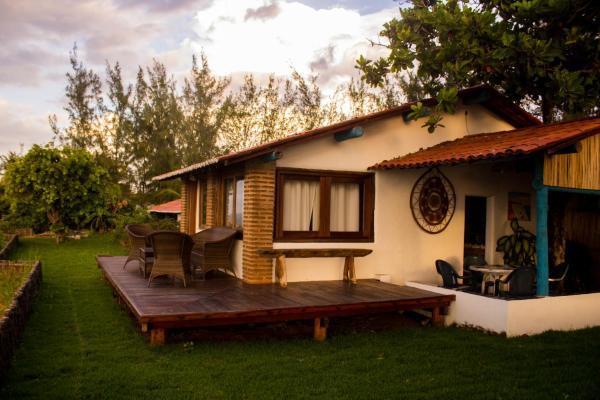 Hotel Pictures: Casa Som do Mar, Redonda