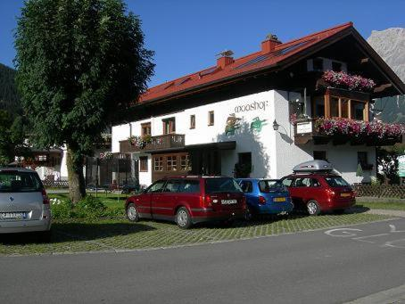 Fotografie hotelů: Haus Mooshof, Lermoos