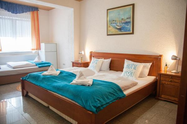 Hotel Pictures: Hotel Atlantis, Ramstein-Miesenbach