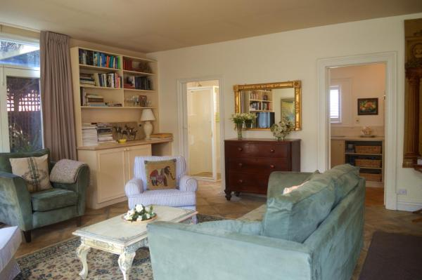 Fotos de l'hotel: Athelney Cottage Bed and Breakfast, Adelaida