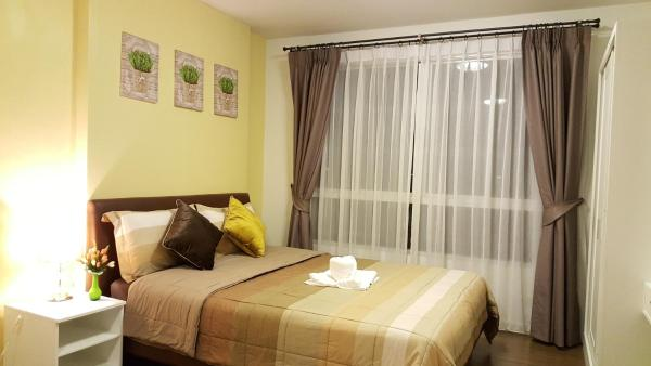 Hotelbilder: Baan Tew Lom Condo by Pukky, Cha-am