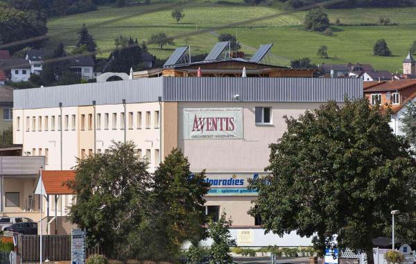 Hotelbilleder: Hotel Aventis, Wächtersbach
