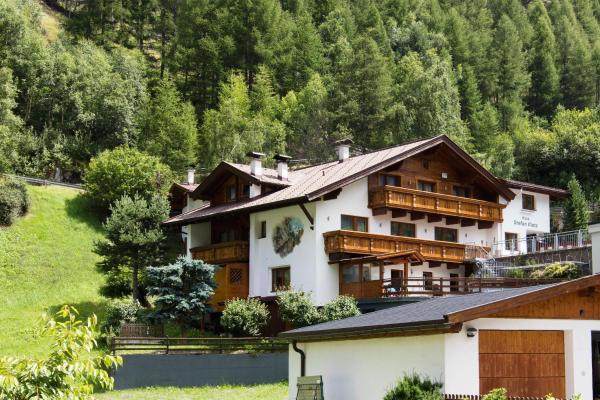 Hotellbilder: Gästehaus Stefan Klotz, Sölden