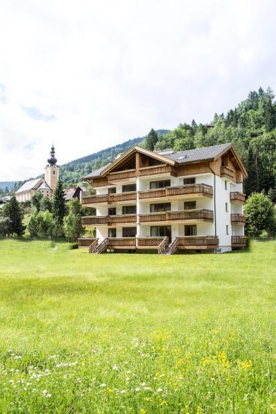 Fotos del hotel: Residence Mariagrazia, Bad Kleinkirchheim