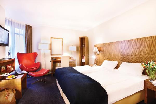Hotel Pictures: Golden Tulip Bielefeld City, Bielefeld