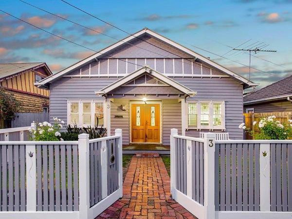 Фотографии отеля: Victorian Beauty, Yarraville
