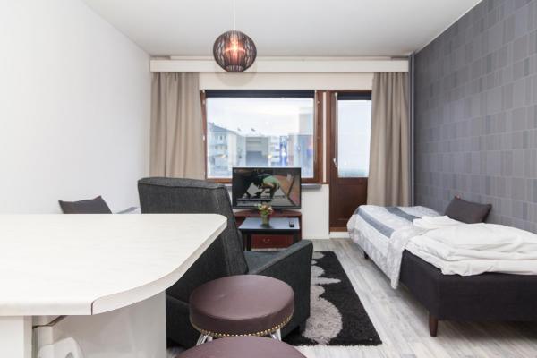 Hotellikuvia: Santa's City Apartments, Rovaniemi