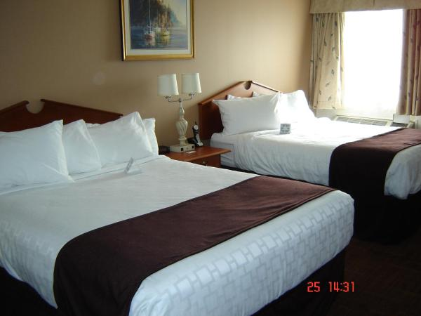 Hotel Pictures: Best Western Thunder Bay Crossroads, Thunder Bay