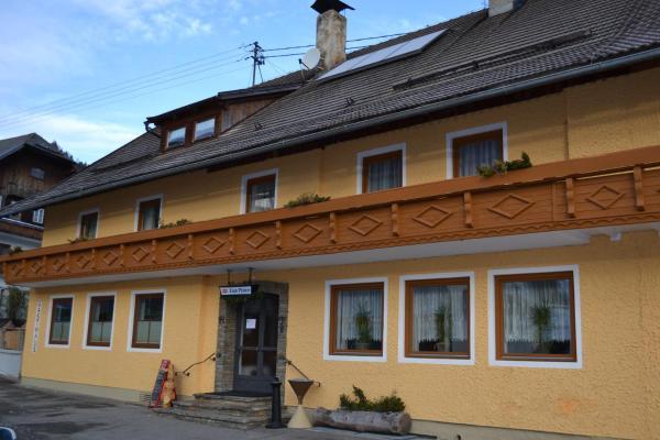 Hotelfoto's: Gasthaus zum Platzer, Rennweg