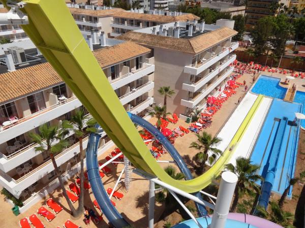 Hotel Pictures: BH Mallorca- Adults Only, Magaluf