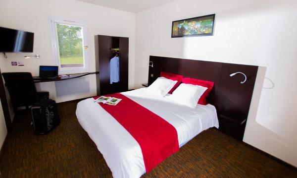 Hotel Pictures: Hôtel Akena De Clermont, Agnetz