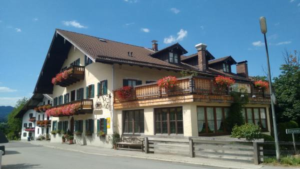 Hotel Pictures: Land Wirtschaft Höß, Bad Feilnbach