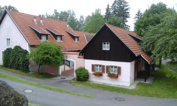 Fotografie hotelů: , Litschau