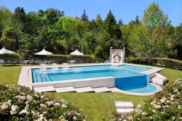 Zdjęcia hotelu: Bremen Hotel & Spa, Villa General Belgrano