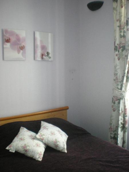Hotel Pictures: La Brochetterie, Pleudihen