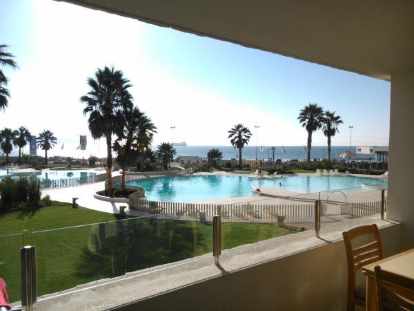 Hotel Pictures: Jardin del Mar Departamentos, La Serena