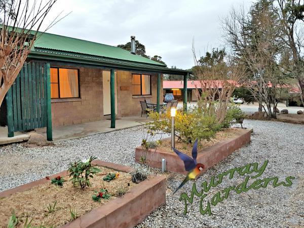 Foto Hotel: Murray Gardens Cottages & Motel, Stanthorpe