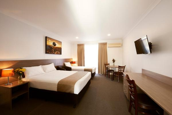 Hotellbilder: Adelong Motel, Narrabri