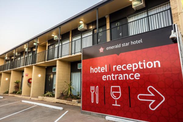 Φωτογραφίες: Emerald Star Hotel, Emerald
