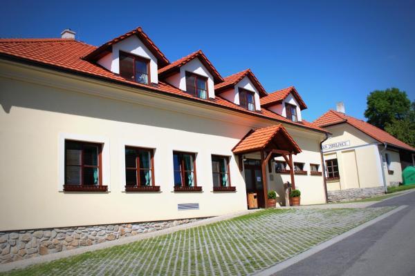 Hotel Pictures: Penzion U Rudolfů, Vlasenice