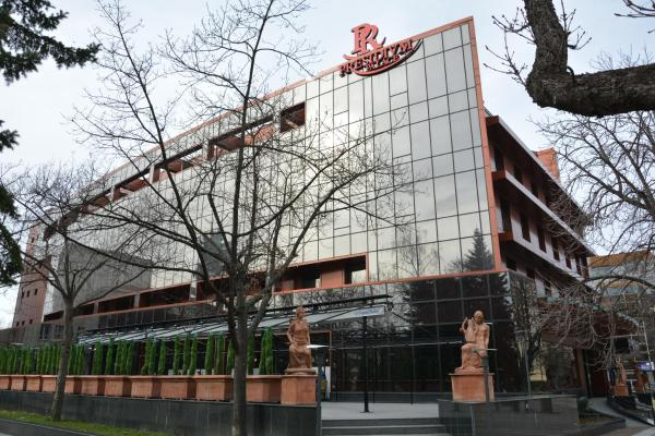 Hotellbilder: Hotel Presidivm Palace, Lovech