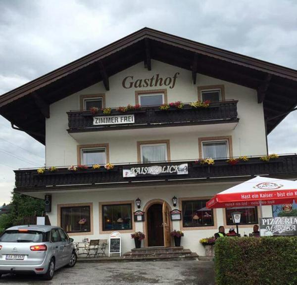 Hotelfoto's: Gasthof Kaiserblick, Itter