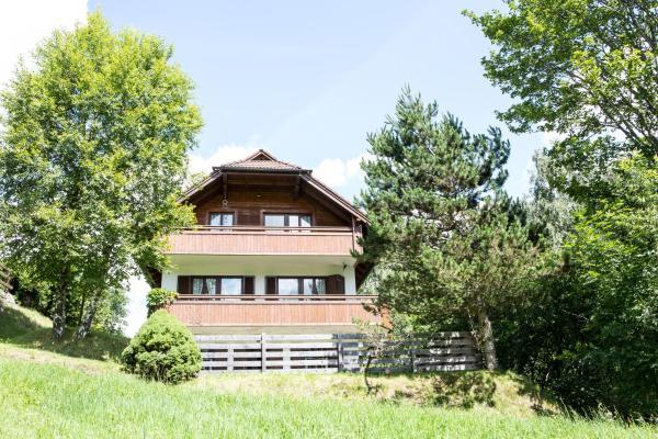 Fotografie hotelů: Ferienhaus Sara, Bad Kleinkirchheim