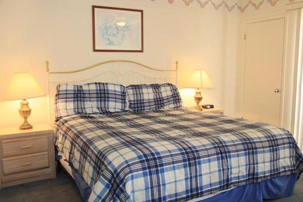 Zdjęcia hotelu: Sugar Beach 157, Gulf Shores