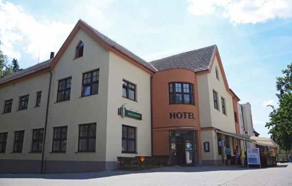Hotel Pictures: Hotel U Draka, Bechyně